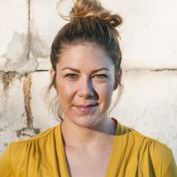 Janina Lermer - Janina Lermer – Markenstrategien & Kreativdirektion - München