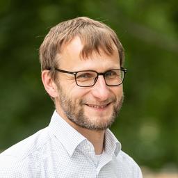 Dipl.-Ing. Ronald Bönisch's profile picture