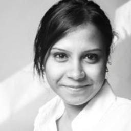 Rituparna Bagchi's profile picture