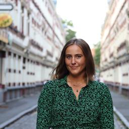 Annika Keppler's profile picture