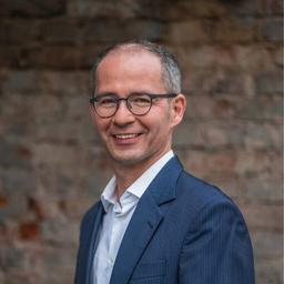 Matthias Kerner - bmp greengas GmbH - München