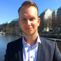 Chris N. Elmers - HANSEATEN PRO - executive search - Hamburg