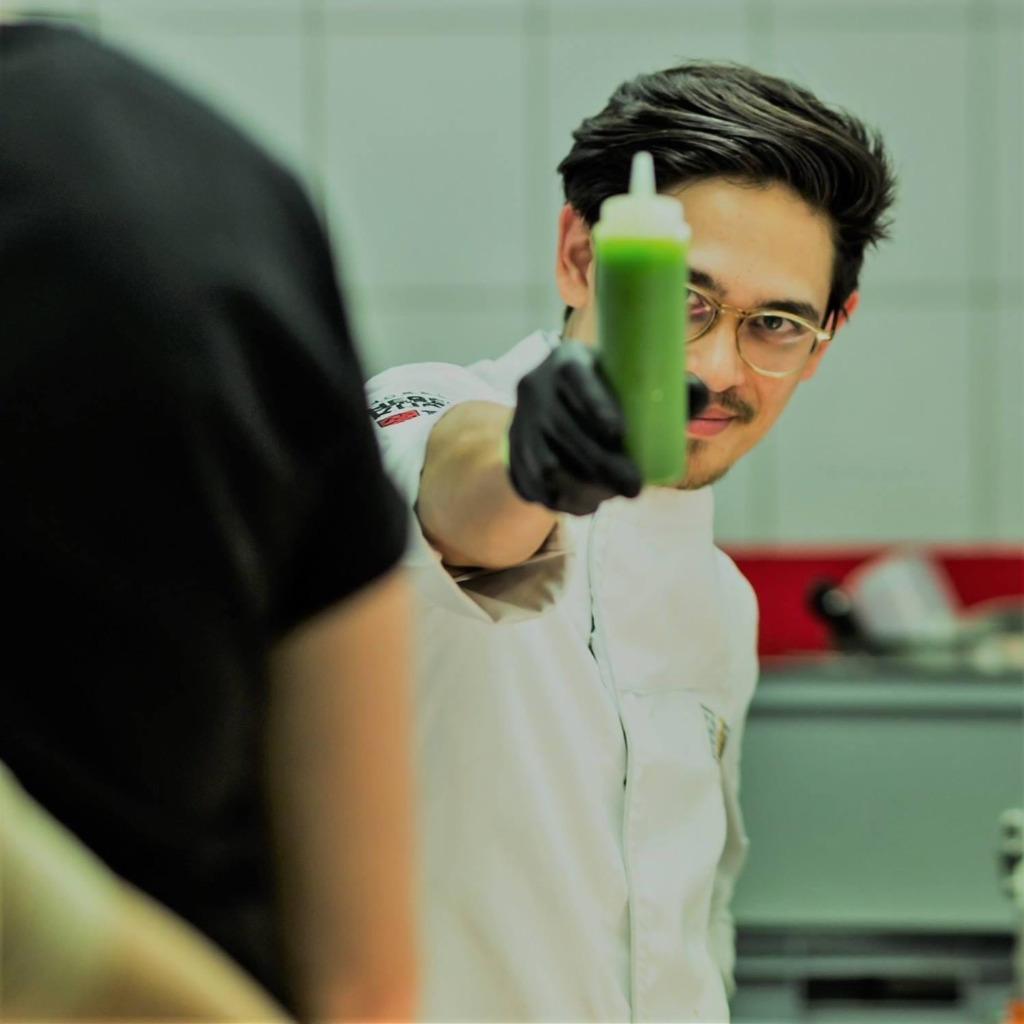 Jan-Philipp Biermann - Inhaber - ADOBO | XING