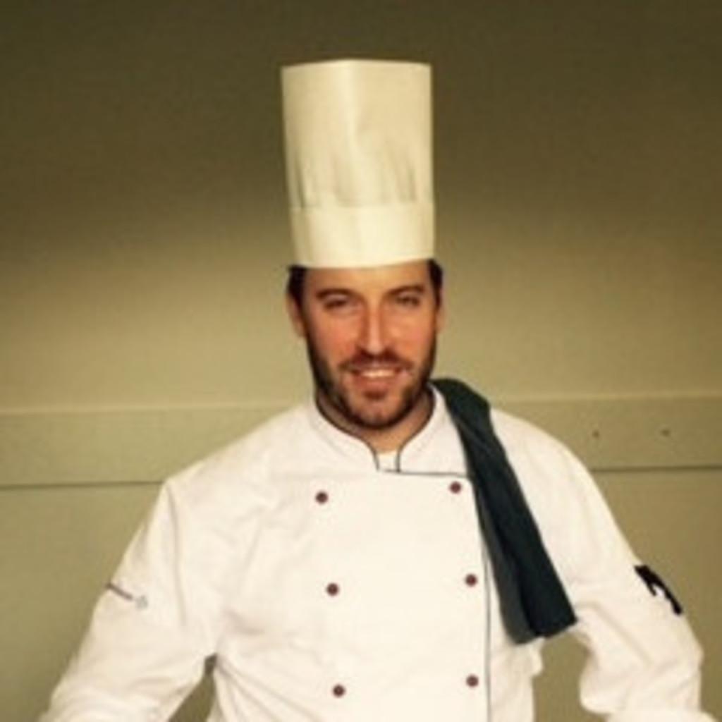Marcel Frederich's profile picture