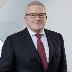 Thomas Sattelberger - Deutscher Bundestag - Berlin