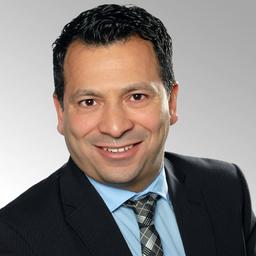Moussa Boujettou's profile picture