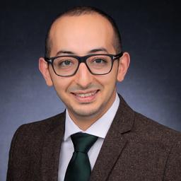 Mehdi Bouamoud's profile picture