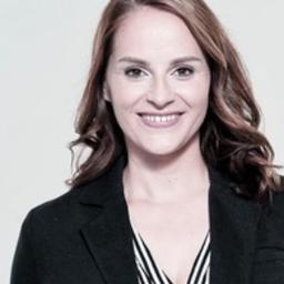 Kerstin Tamara Besendorfer's profile picture