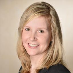 Rebekka Brückner's profile picture