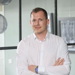 Tobias Hirt's profile picture