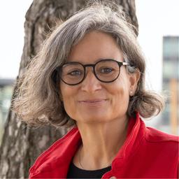 Beatrice Wespi Schär