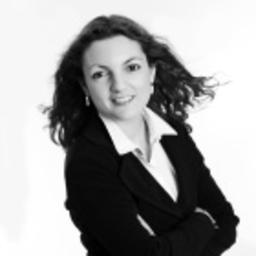 Simona Volpe-Adeoye - Sprachdienstleistungen Volpe - Graz