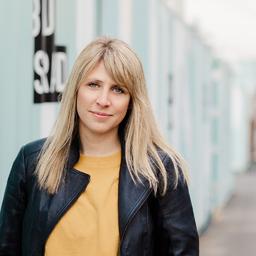 Vanessa Barthels
