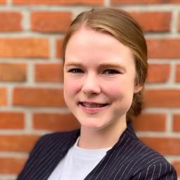 Sylvie Möller - Otto (GmbH & Co KG) - Hamburg