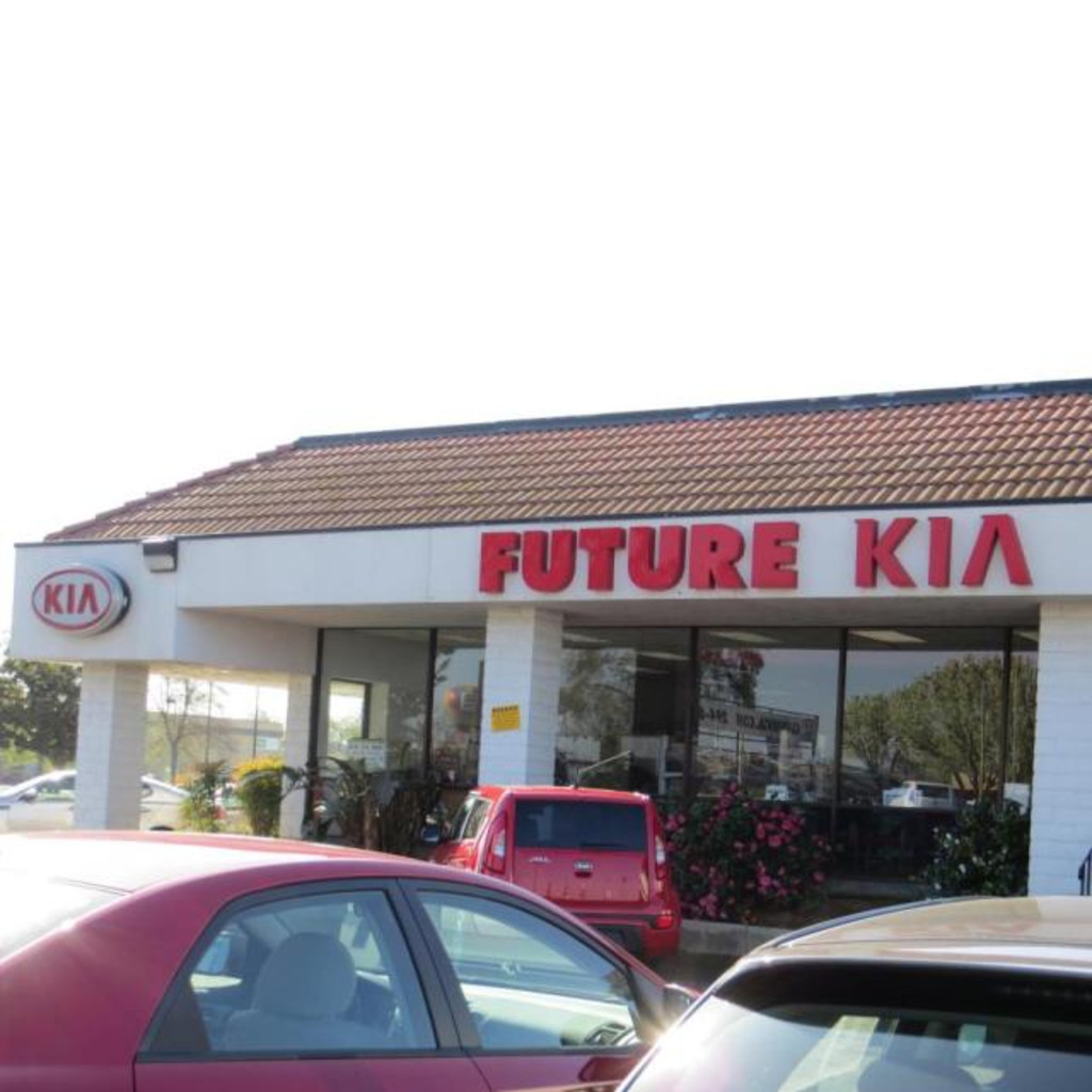 Good Future Kia   Kia Dealer   Future Kia Of Clovis | XING