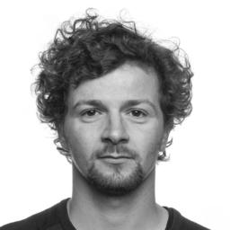 Julian Thiel - Julian Thiel – Grafische Gestaltung & Interaktion - Berlin