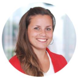 Janine Krause - Sales People GmbH - Mannheim