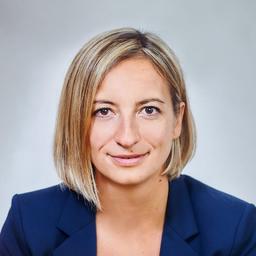 Diana Kandaurova - Veridos GmbH - Identity Solutions by Giesecke & Devrient and Bundesdruckerei - München