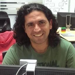 Morteza Azizi's profile picture