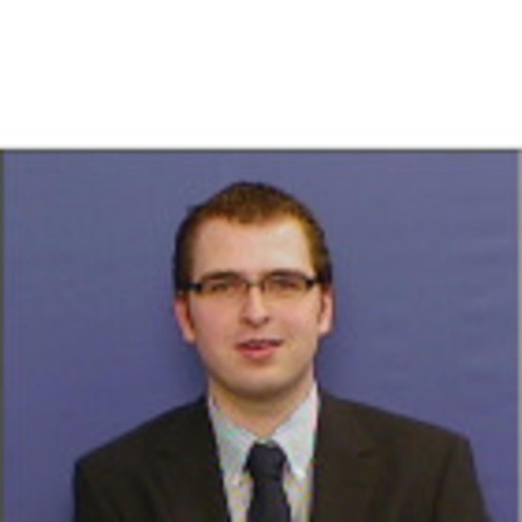 Joseph Lorenz Leiter Finanzen Und Controlling Konzern Cfo Karl