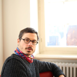 Fabian Neidhardt