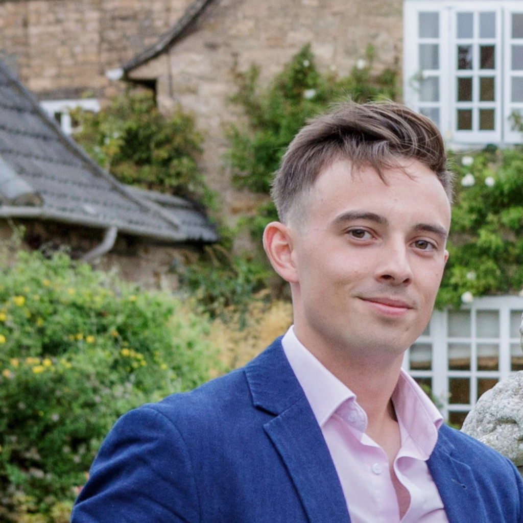 Hamish Adamson's profile picture
