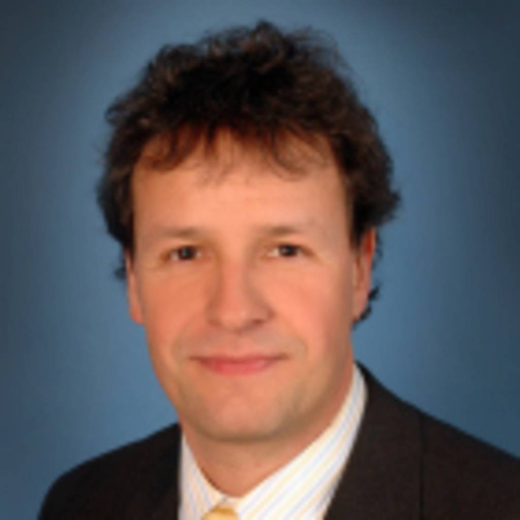 Dr. Günther Ackermann's profile picture
