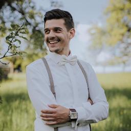 Raphael Bratzel's profile picture