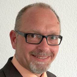Dr Bernd-Christoph Schwede - ObjectCode GmbH - Lünen