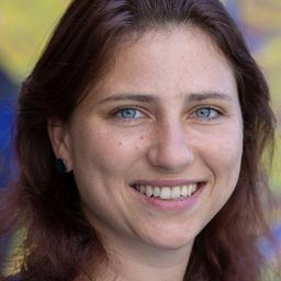 Sarah M. Richter