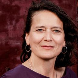 Simone Brecht - YUMURI - Hamburg