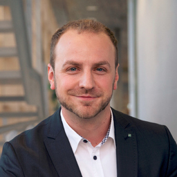 Nikolas Zimmermann - Fraunhofer IAO - Stuttgart