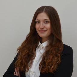 Tabea Schäfer - HMKW - Hochschule für Medien, Kommunikation und Wirtschaft - Köln