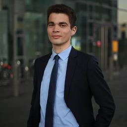 Tobias Breidenbach's profile picture