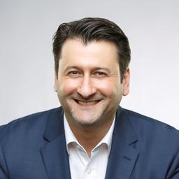 Robert Mlinaric - De Causmaecker & Partner - House of Consultants - Frankfurt am Main