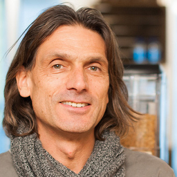 Hans-Peter Traunig - levelseven e.U. - Salzburg