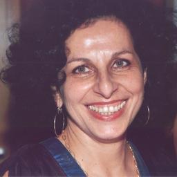 Gisèle Bergmann - Dr. Gisèle Bergmann - Freiburg