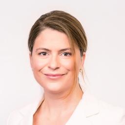 Nathalie Dahmann-Harbecke's profile picture