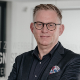 Sven Nöcker - MEDIUM Werbeagentur GmbH - Bielefeld
