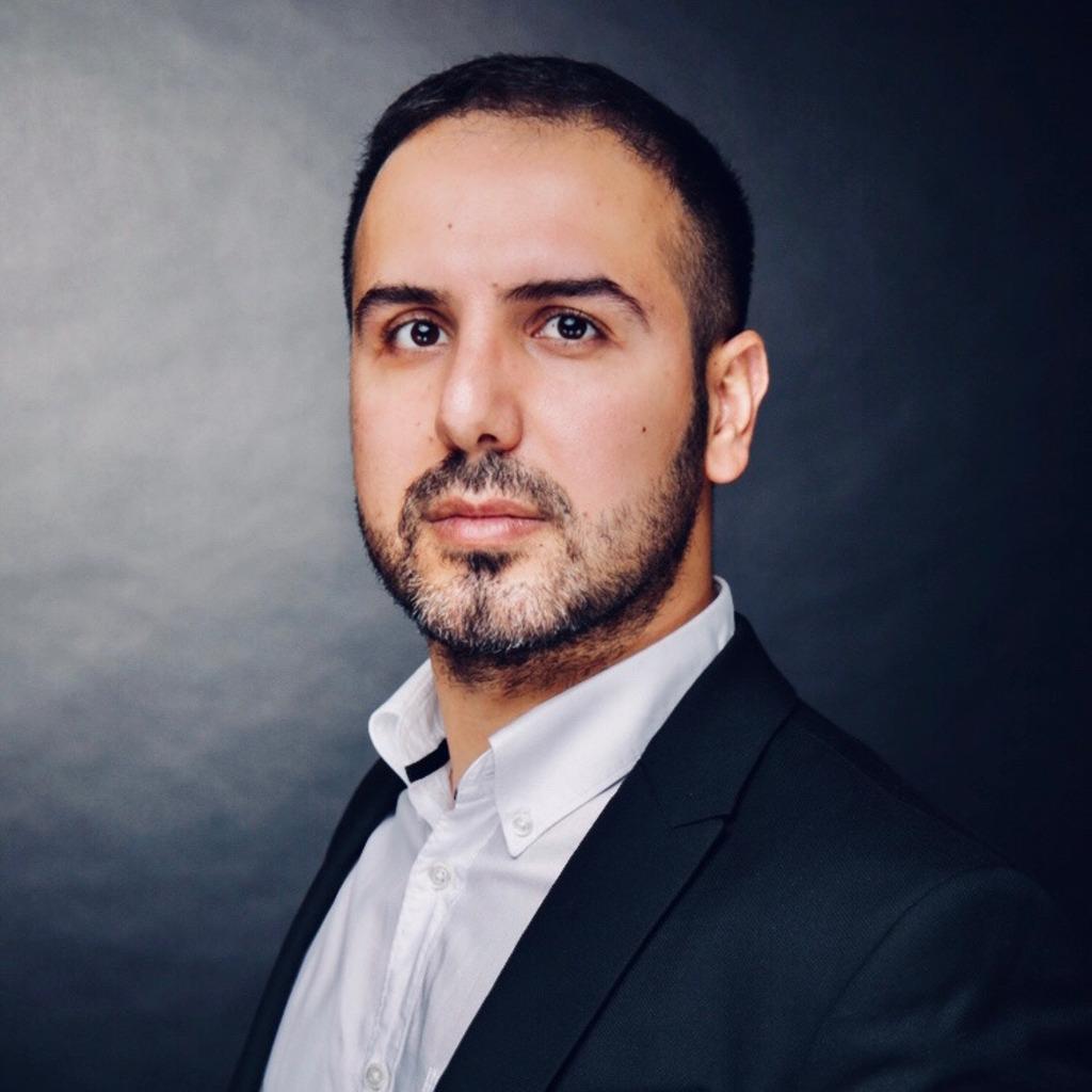 Hazhar Auara's profile picture