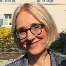 Andrea Biberger's profile picture