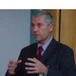 Prof. Dr. Ulrich Fischer-Hirchert - Hochschule Harz - Wernigerode
