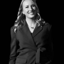 Janika Prein - BGM GmbH - Hamburg