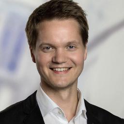 Dr. Michael Strenge
