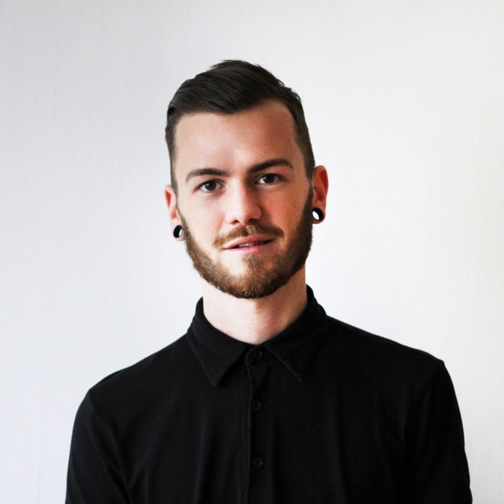 Fabian Bahr's profile picture