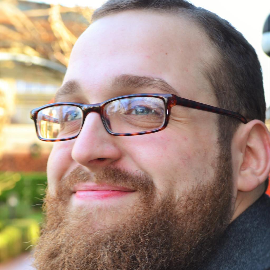 Niklas Kaumanns's profile picture