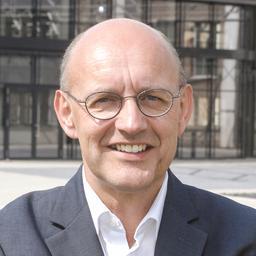 Dr. Bernhard Frohn's profile picture