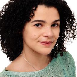 Caroline Magalhães dos Santos - My Study Genius - Kiel