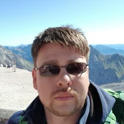Falk Gerner's profile picture