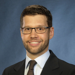 Dr. Markus Bell's profile picture